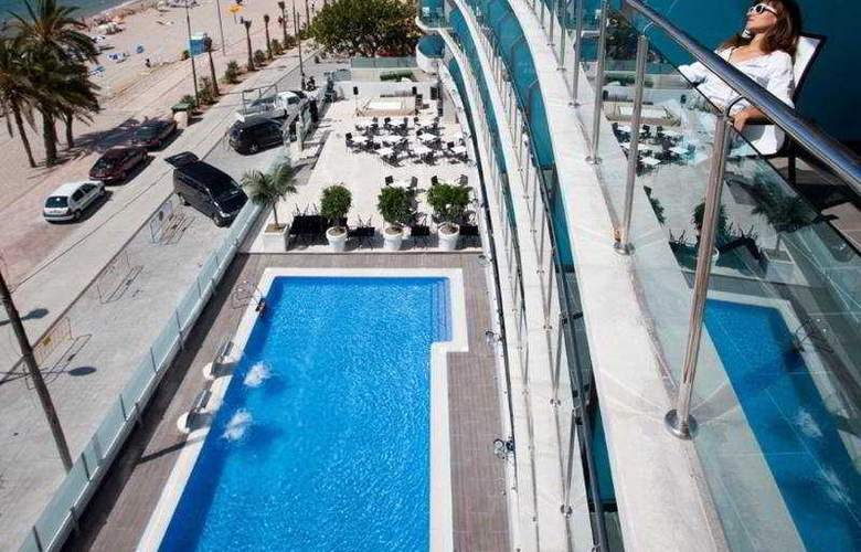 Allon Mediterrania - Pool - 6