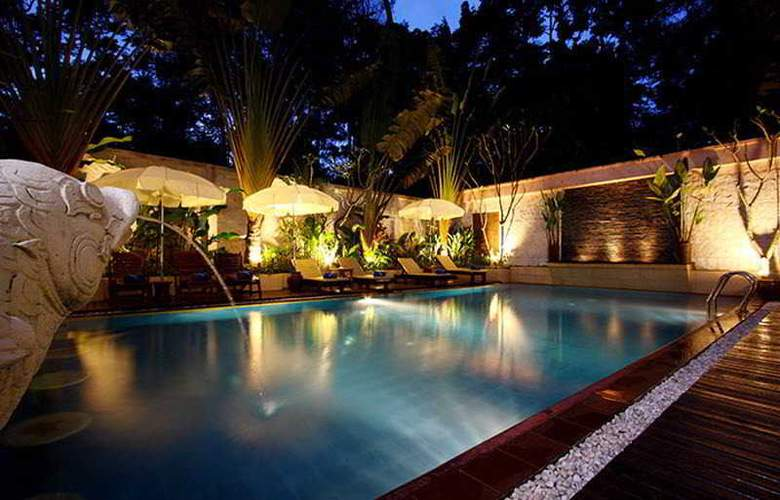 The Best House - Pool - 9