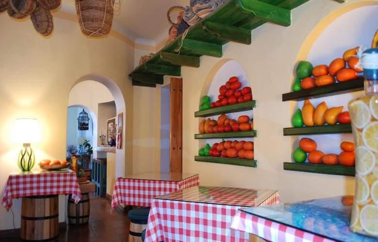 Vieja Cuba Quito - Restaurant - 12