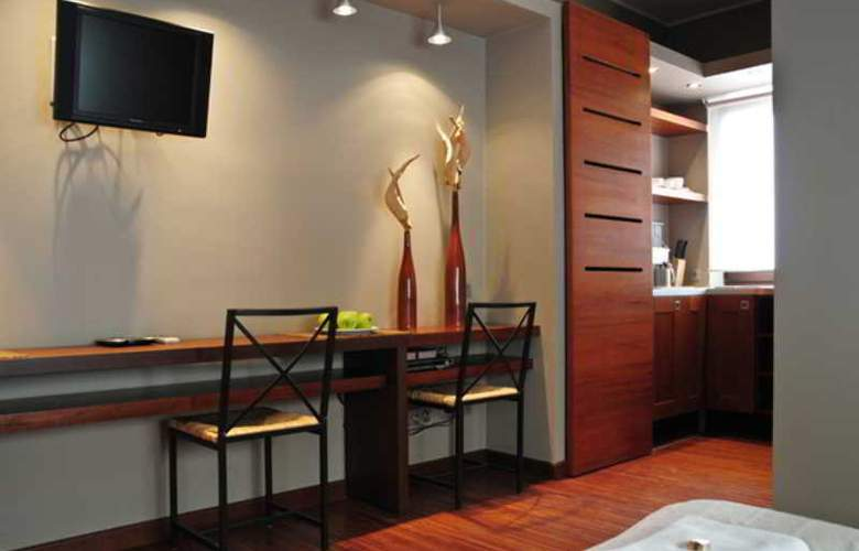 La Gioia Modern Designed Studios - Room - 7