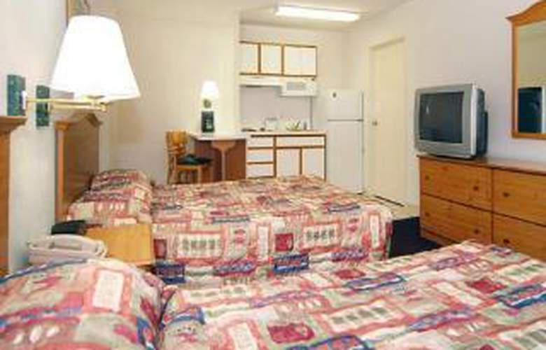 Suburban Extended Stay - Room - 3