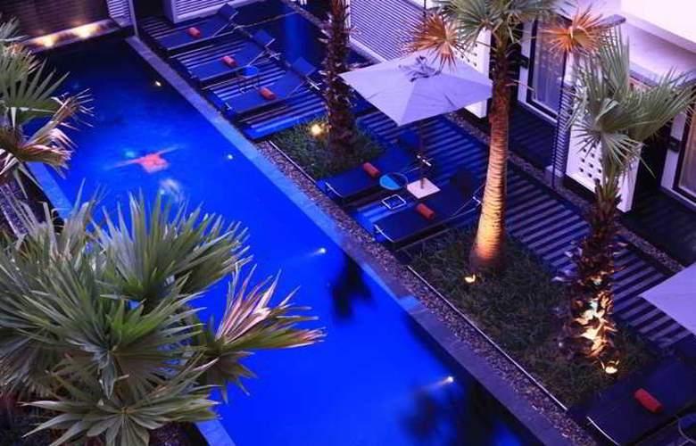 Shinta Mani Hotel - Pool - 34
