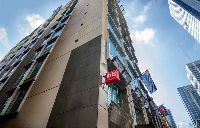 Ibis Melbourne Little Bourke Street - Hotel - 32