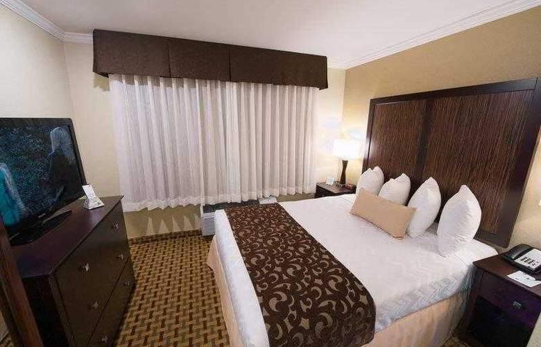 Orchid Suites - Hotel - 27