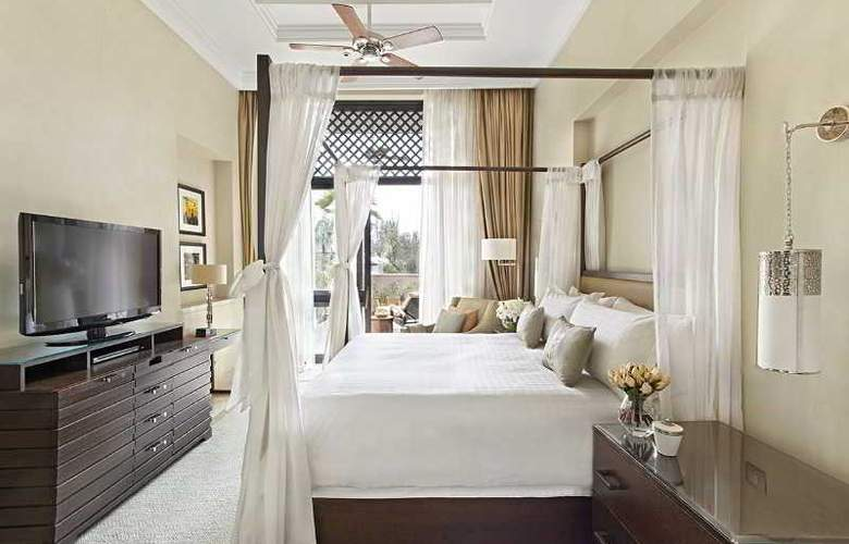 Four Seasons Resort Marrakech - Room - 2