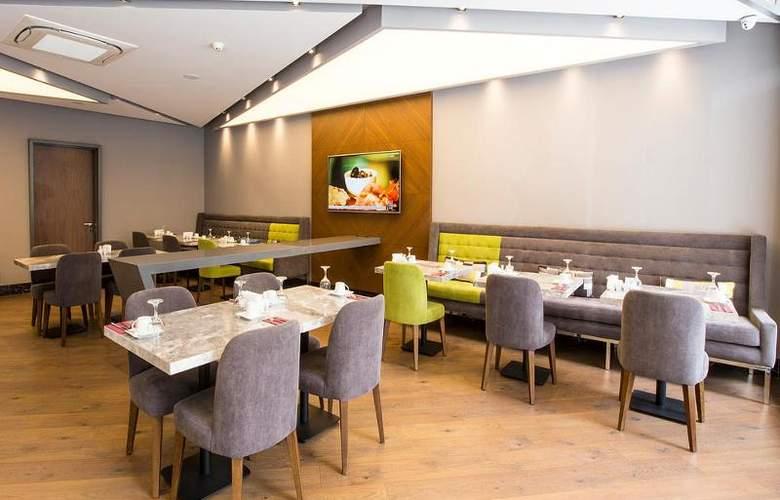 Zeniva Hotel - Restaurant - 3