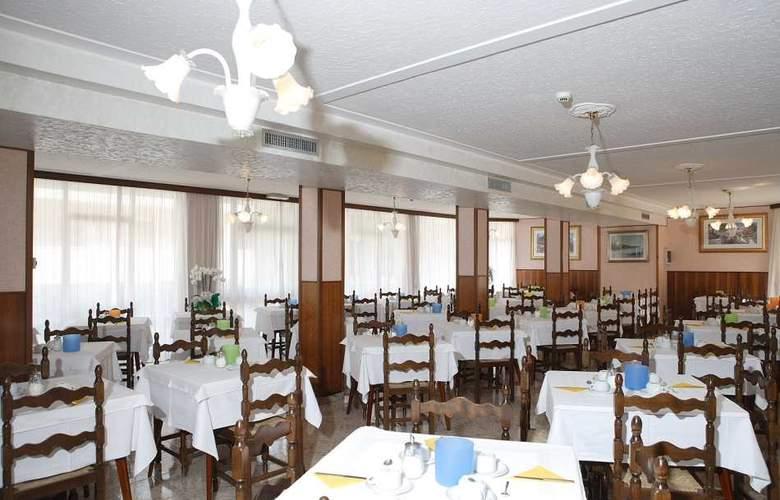 Bianchi - Restaurant - 3