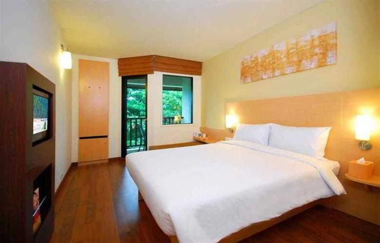 Ibis Samui Bophut - Hotel - 19