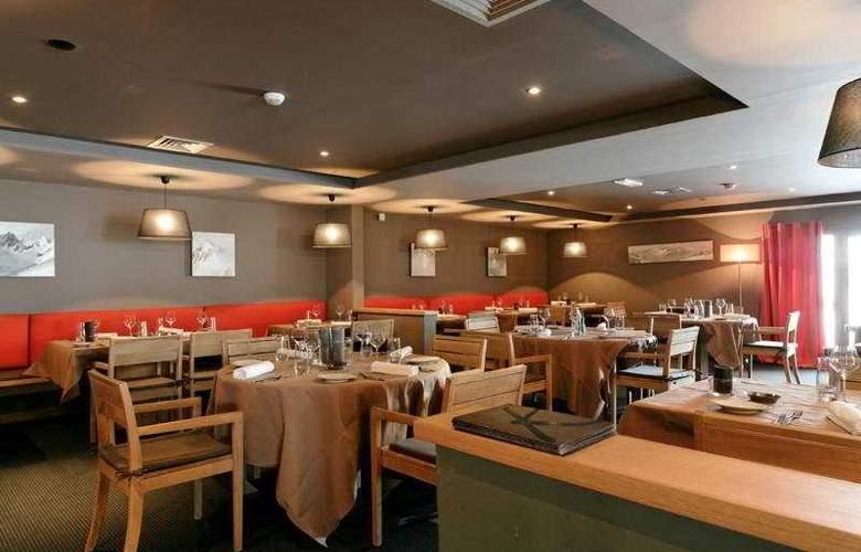 Kaya - Restaurant - 6