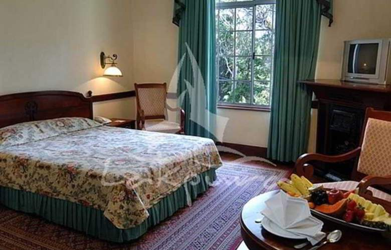 Grand Hotel Nuwara Eliya - Room - 10