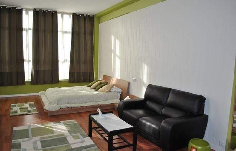 Parque Empresarial - Room - 6