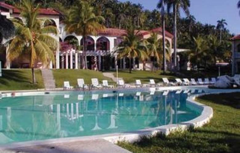 Villa Gaviota Baracoa - Pool - 6