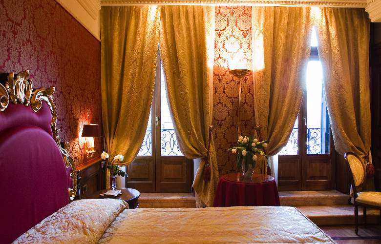 Bellevue & Canaletto Suites - Room - 0