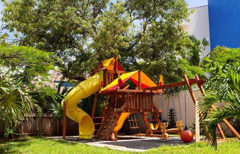 The Westin Resort & Spa Cancun - Sport - 58