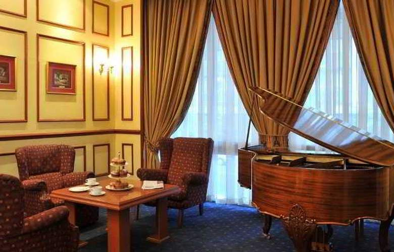 Orion Devonshire Hotel - General - 1