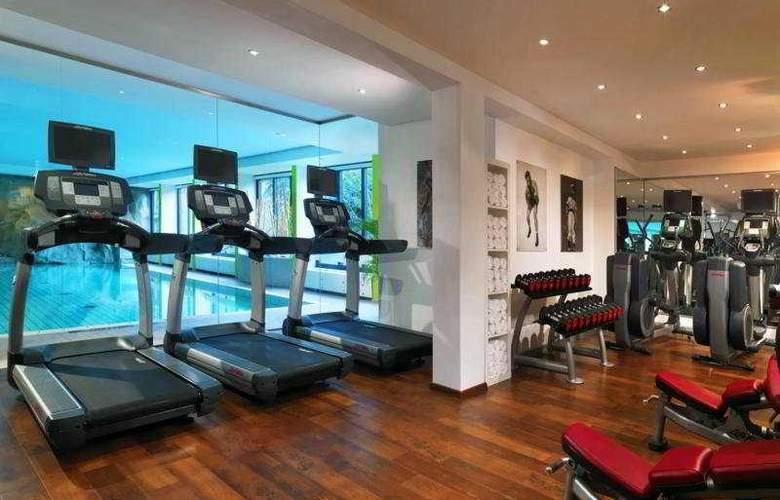 Sheraton Congress Hotel Frankfurt - Sport - 7