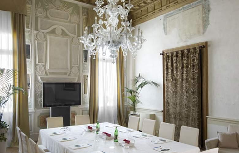 Palazzo Giovanelli - Conference - 4
