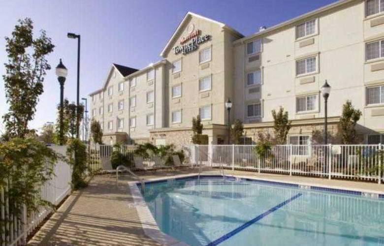 TownePlace Suites Texarkana - Hotel - 13