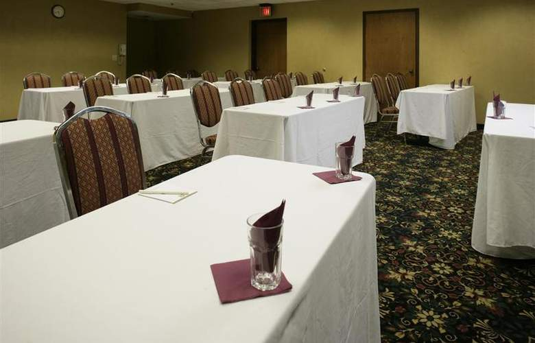Best Western Plus East Towne Suites - Conference - 44