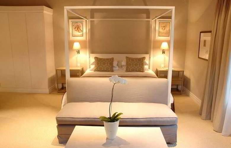 Le Franschhoek Hotel & Spa - Room - 3