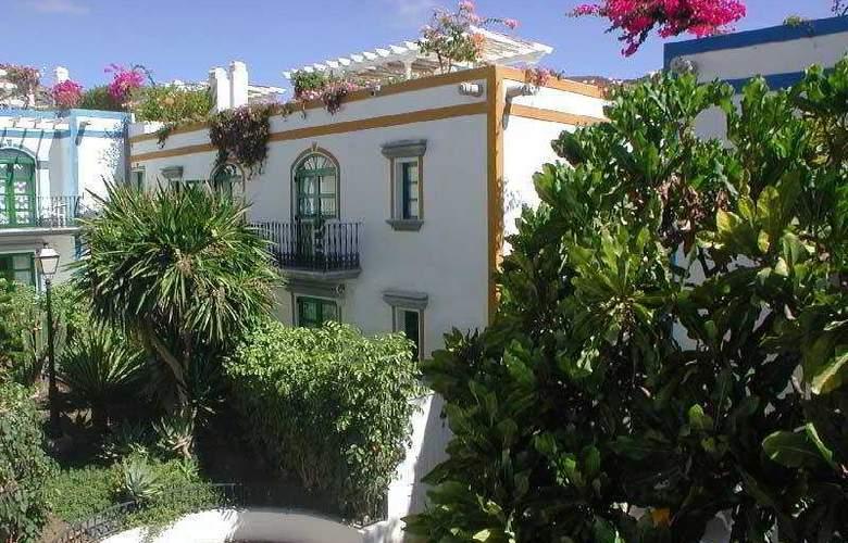 La Venecia de Canarias - General - 2