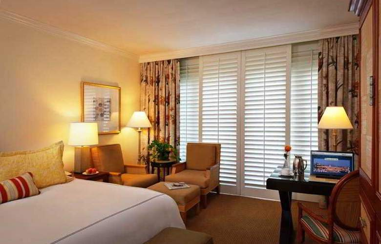 Balboa Bay Resort - Room - 1