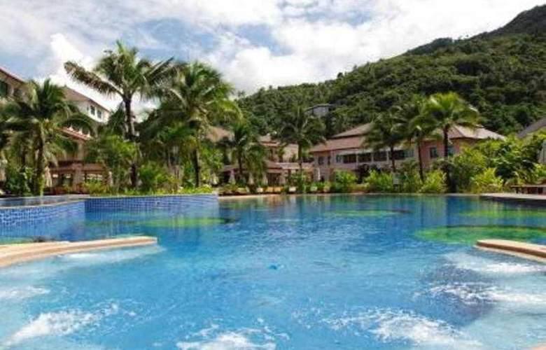 Alpina Phuket Nalina Resort & Spa - Sport - 11