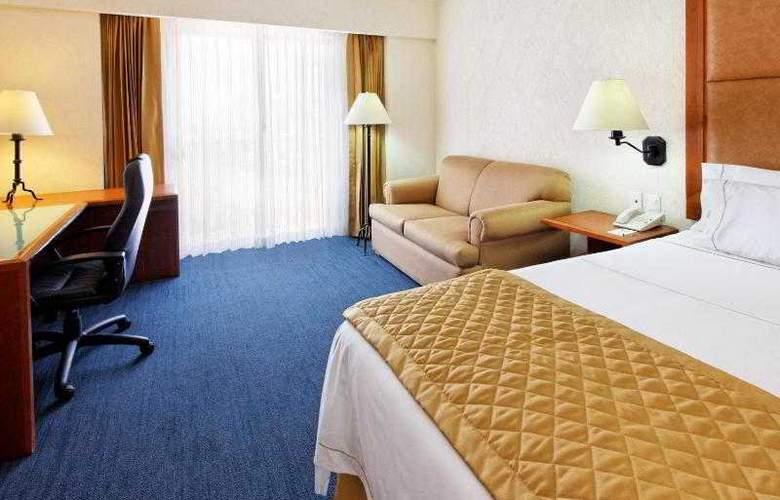 Holiday inn Express Oaxaca Centro Historico - Hotel - 7
