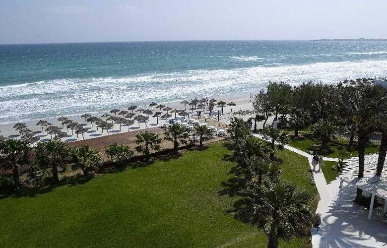 Thalassa Mahdia - Beach - 5