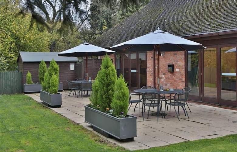 Best Western Henley Hotel - Restaurant - 137