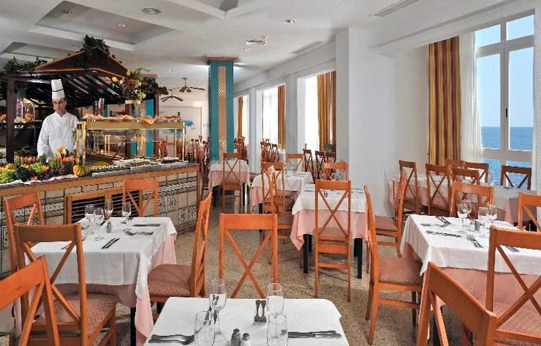 Globales America - Restaurant - 26