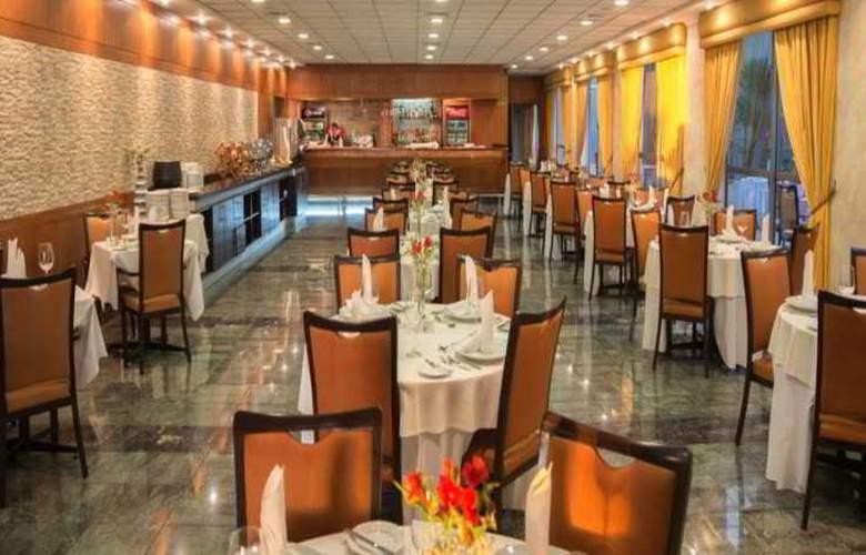 Diego de Almagro Antofagasta Costanera - Restaurant - 1