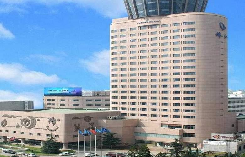 Jin Jiang - Hotel - 0