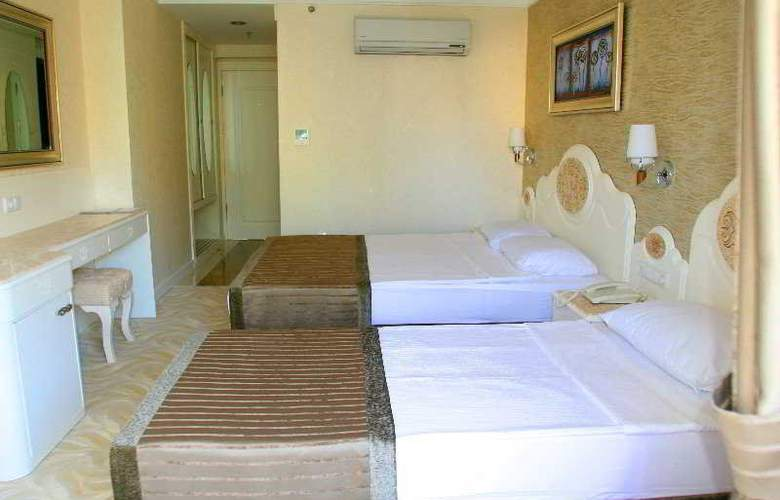 White Gold Hotel & Spa - Room - 2