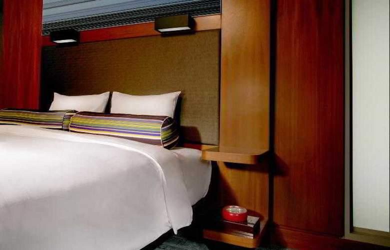 Aloft Abu Dhabi - Hotel - 34