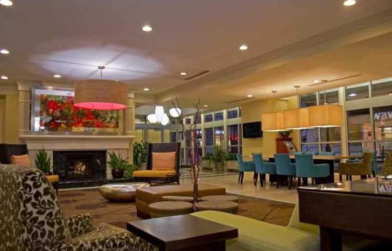 Hilton Garden Inn Philadelphia Center City - Hotel - 2