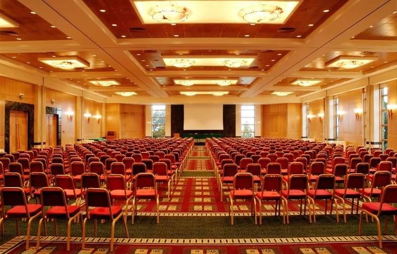 Divani Meteora - Conference - 8
