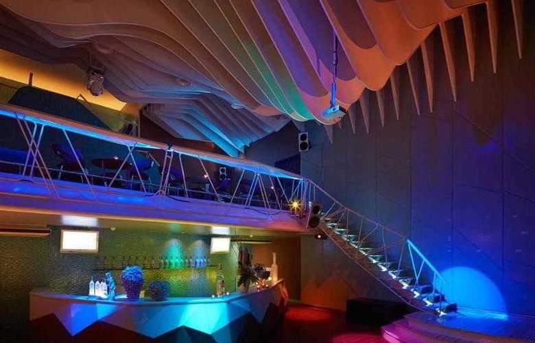 Dusit D2 Baraquda Pattaya - Hotel - 18