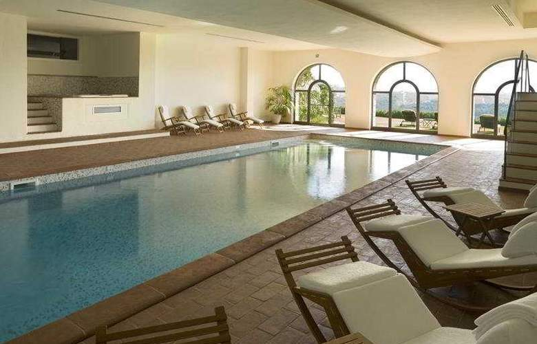 Le Fontanelle Hotel - Pool - 9