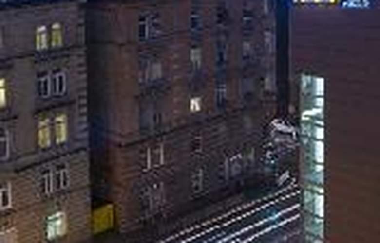 Park Inn Stuttgart - Hotel - 0