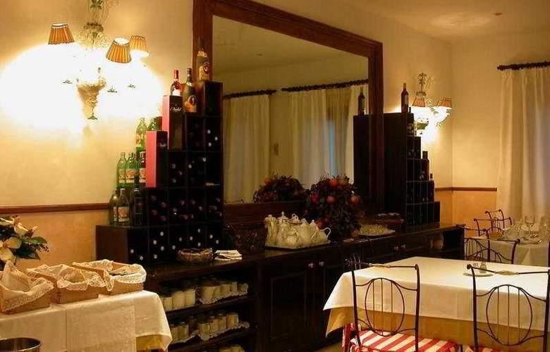 Bahia - Restaurant - 5