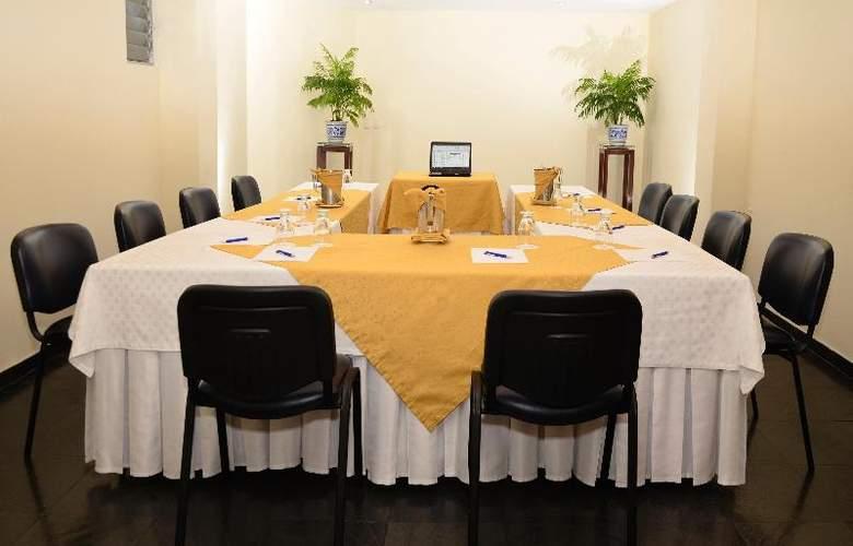 San Pablo Bogota - Conference - 18