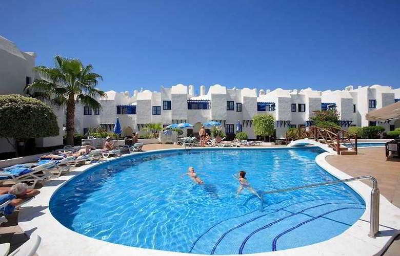 Bahía Fañabé Suites - Pool - 7