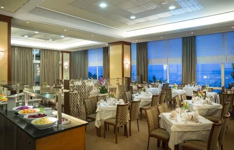 Villa Ambasador - Restaurant - 21
