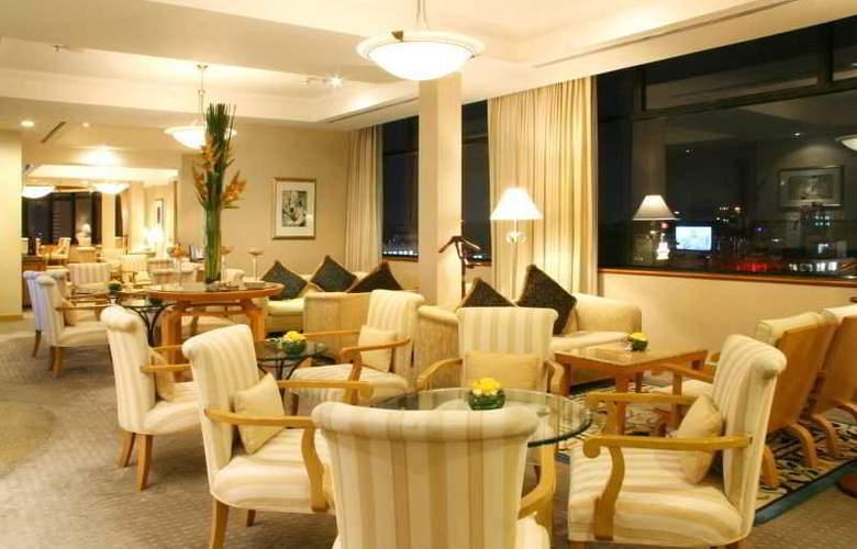Caravelle Saigon - Restaurant - 17