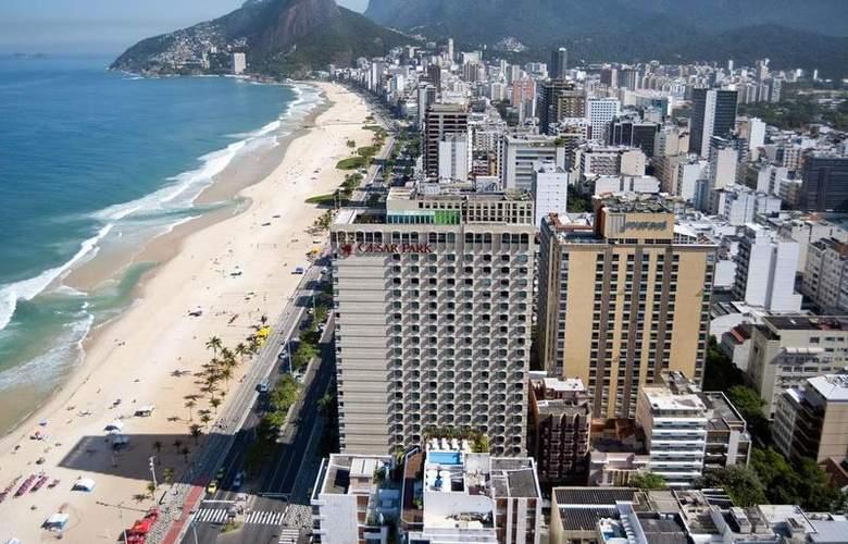 Sofitel Rio de Janeiro Ipanema - Hotel - 13