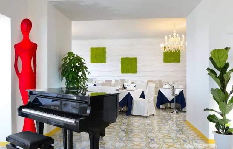 La Madonnina - Restaurant - 7