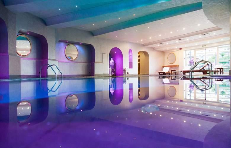 Diamond Resorts Naxos Taormina - Sport - 42
