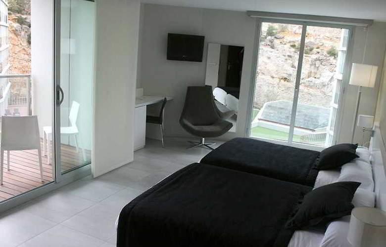 Agora Spa & Resorts - Room - 5