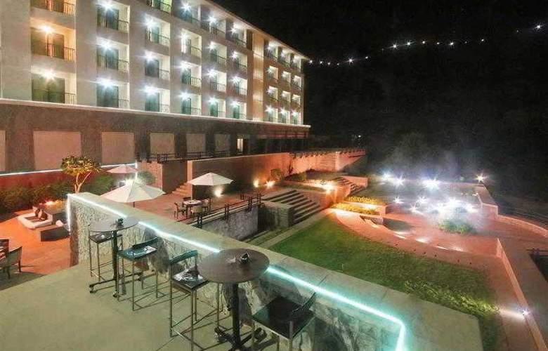 Mercure Lavasa - Hotel - 20